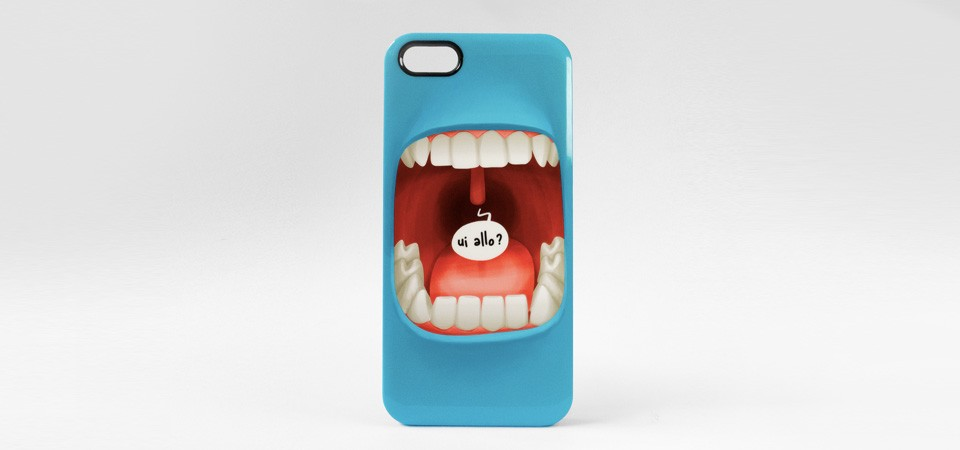 Coque iPhone avis