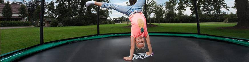 trampoline tarifs