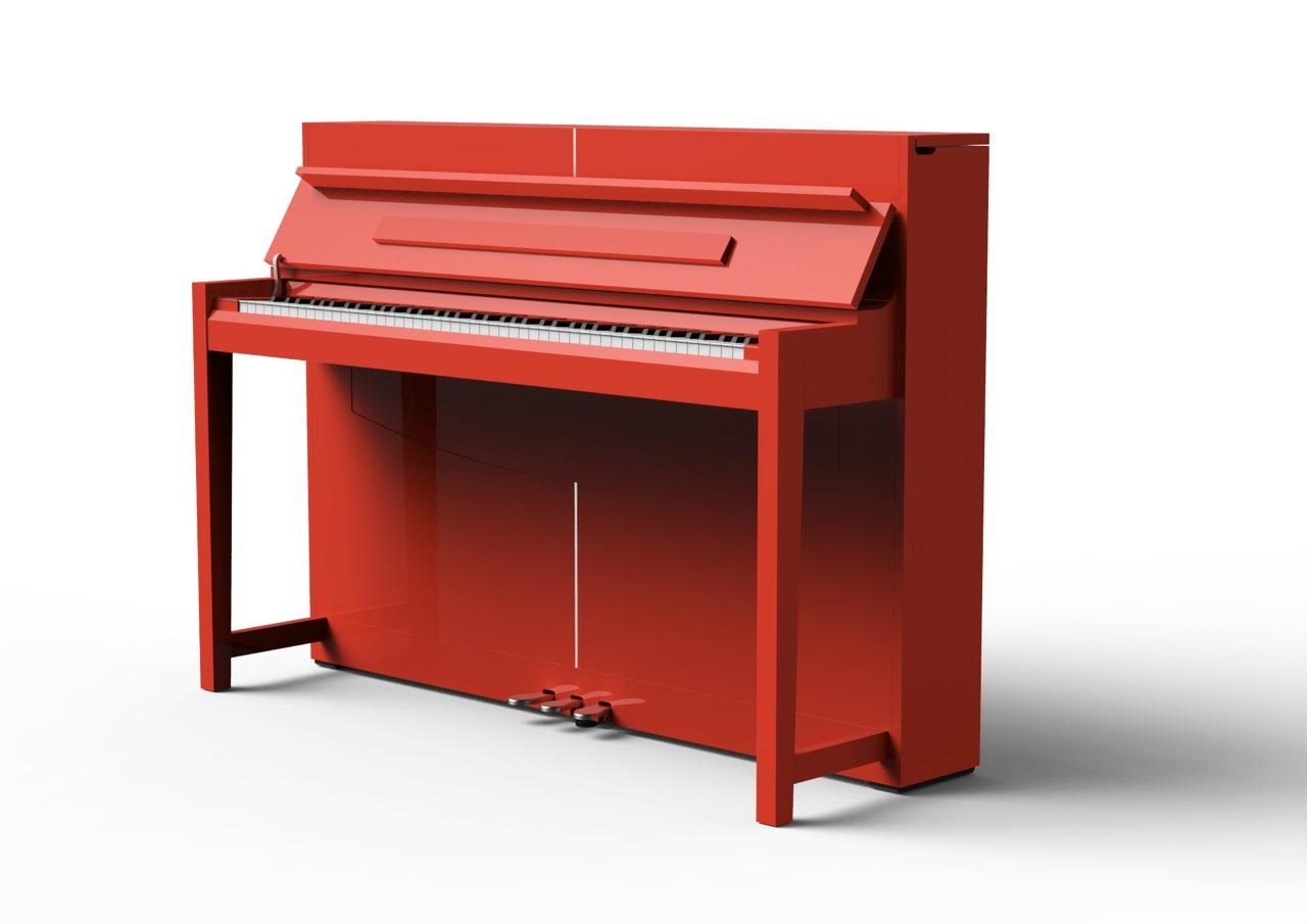 piano numerique marques