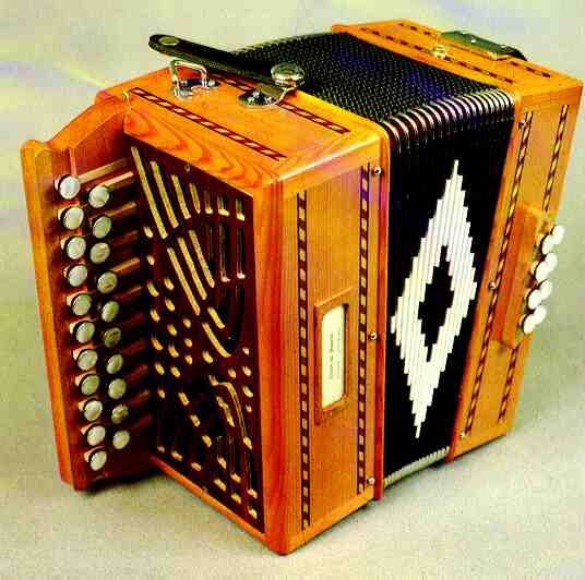 accordeon choix