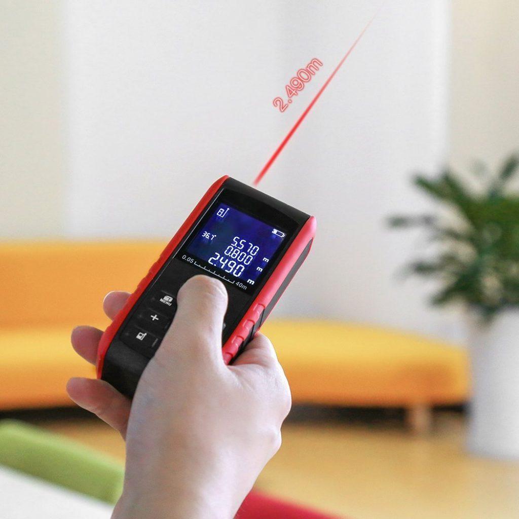 telemetre laser trouvez meilleur modele guide achat