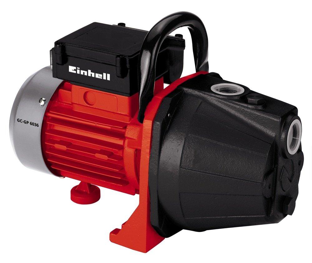 La pompe d'arrosage EINHELL GC-GP 6036